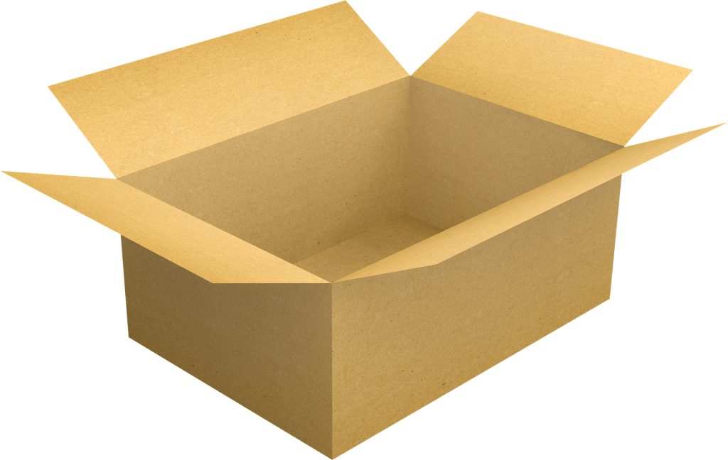 moving box - hire professional movers