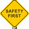 Safety first - moving safety tips