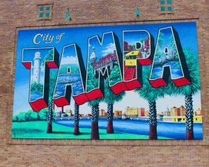 best places to live in Tampa